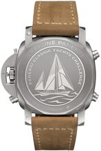 Load image into Gallery viewer, Panerai PAM652 made of titanium, sapphire glass, 100 m water resistance