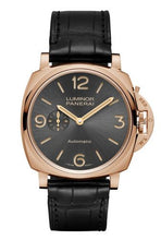 Load image into Gallery viewer, Authentic Panerai Luminor Due 45 3 Days Automatic Oro Rosso PAM 675 Watch