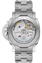 Load image into Gallery viewer, Panerai PAM722 made of stainless steel, sapphire glass, 100 m water resistance