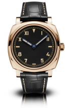 Load image into Gallery viewer, Authentic Panerai Radiomir 1940 3 Days Oro Rosso 42mm California PAM 740 Watch