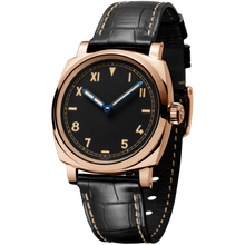 Load image into Gallery viewer, Buy Sell Panerai Radiomir 1940 3 Days Oro Rosso 42mm California PAM 740 at Time Galaxy Watch