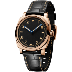 Buy Sell Panerai Radiomir 1940 3 Days Oro Rosso 42mm California PAM 740 at Time Galaxy Watch
