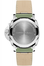 Load image into Gallery viewer, Panerai PAM755 made of stainless steel, sapphire glass, 30 m water resistance