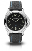 Load image into Gallery viewer, Authentic Panerai Luminor Base Logo 3 Days Acciaio PAM 774 Watch