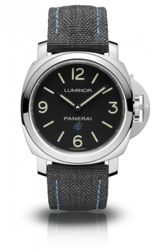 Authentic Panerai Luminor Base Logo 3 Days Acciaio PAM 774 Watch