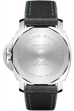 Load image into Gallery viewer, Panerai PAM00774 stainless steel and sapphire glass material