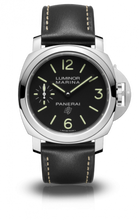 Load image into Gallery viewer, Authentic Panerai Luminor Marina Lago 3 Days Acciaio PAM 776 Watch
