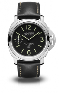 Authentic Panerai Luminor Marina Lago 3 Days Acciaio PAM 776 Watch
