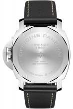 Load image into Gallery viewer, Panerai PAM776 made of stainless steel, sapphire glass, 100 m water resistance