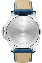 Load image into Gallery viewer, Panerai PAM777 made of stainless steel, sapphire glass, 100 m water resistance