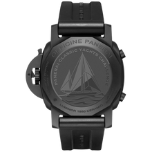 Load image into Gallery viewer, Panerai PAM788 made of Titanium, ceramic, sapphire glass, 100 m water resistance