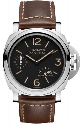 Panerai Luminor 8 Days Power Reserve 44mm PAM 795 Watch