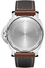 Load image into Gallery viewer, Panerai PAM795 made of stainless steel, sapphire glass, 300 m water resistance