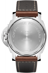 Panerai PAM795 made of stainless steel, sapphire glass, 300 m water resistance