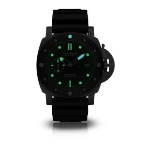 Buy Sell Panerai Submersible 3 Days Automatic with discount price at Time Galaxy watch