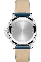Load image into Gallery viewer, Panerai PAM903 made of stainless steel, sapphire glass, 30 m water resistance