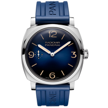 Load image into Gallery viewer, Buy Sell Trade in Panerai Radiomir 1940 47 3 Days Acciaio Mediterraneo PAM932 at Time Galaxy