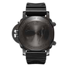 Load image into Gallery viewer, Panerai PAM983 made of Titanium, sapphire glass, DLC coating