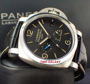 Buy Sell Trade Panerai Luminor GMT at Time Galaxy Watch Malaysia