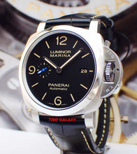 Load image into Gallery viewer, Panerai Luminor 1950 3 Days Automatic PAM 1312 Watch