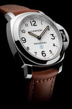 Load image into Gallery viewer, Buy Sell Trade Panerai Luminor Base Logo PAM775 at Time Galaxy