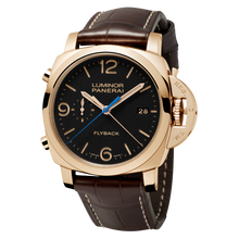Load image into Gallery viewer, Buy Sell Panerai Luminor Chrono Flyback PAM 525 at Time Galaxy Watch