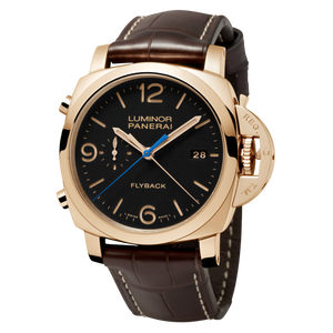 Buy Sell Panerai Luminor Chrono Flyback PAM 525 at Time Galaxy Watch