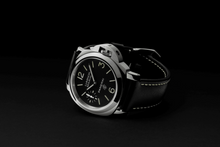 Load image into Gallery viewer, Buy Sell Trade Panerai Luminor Logo Black PAM776 at Time Galaxy Malaysia