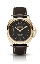 Load image into Gallery viewer, Panerai Luminor Marina 8 Days Oro Rosso Pam 511 Watch