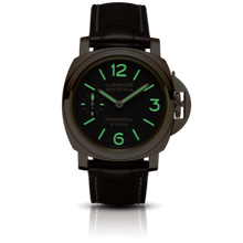 Load image into Gallery viewer, Panerai Pam 511 small seconds and night indicator