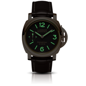 Panerai Pam 511 small seconds and night indicator