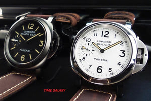 Panerai PAM00785 powered by caliber P.5000 calibre, 192 hour power reserve