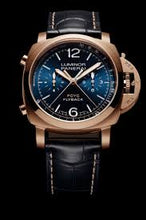 Load image into Gallery viewer, Buy Sell Trade Panerai Luminor Yachts Challenge PAM1020 at Time Galaxy Watch