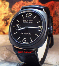 Load image into Gallery viewer, Buy Pre-Owned 100% Genuine Panerai Radiomir Black Seal Ceramica Pam292 at Time Galaxy Online Store