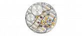Load image into Gallery viewer, Patek Philippe 5196G-001 powered by 215 PS caliber, 215 base