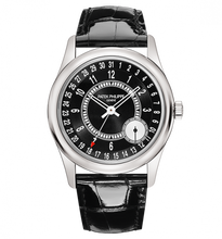 Load image into Gallery viewer, Authentic Patek Philippe Calatrava 6006G-001 watch