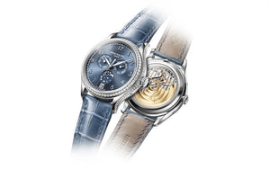 Buy, sell, trade Patek Phillipe Complications Annual Calendar White Gold 4947 at Time Galaxy shop