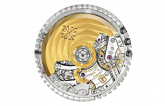 Load image into Gallery viewer, Patek Philippe CH 28-520 IRM QA 24H caliber