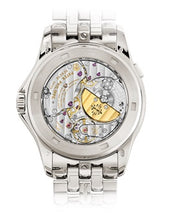 Load image into Gallery viewer, Patek Philippe 5131/1P-001 features 33 hours power reserve, Day Night indication