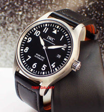 Load image into Gallery viewer, Pre-Owned 100% Genuine IWC Big Pilot's Watch Mark XVIII 40mm IW327001 Mens Watch