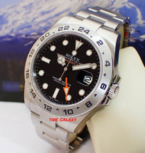 Load image into Gallery viewer, Rolex 216570-0002 powered by 3187 calibre, 48 hours power reserve
