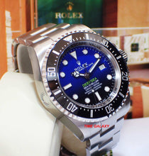 Load image into Gallery viewer, Rolex 126660-0002, 3235 caliber, unidirectional rotatable 60 minute graduated ceramic bezel
