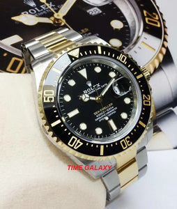 Rolex 126603-0001 equipped with calibre 3235, chronometer