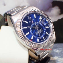 Load image into Gallery viewer, Rolex 326934-0003 powered by 9001 caliber, 3135 base