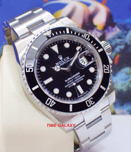 Load image into Gallery viewer, Rolex 116610LN-0001 powered by 3135 caliber 48 hours power reserve