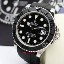 Load image into Gallery viewer, Buy, Sell new Rolex Yacht-Master White Gold 226659 at Time Galaxy