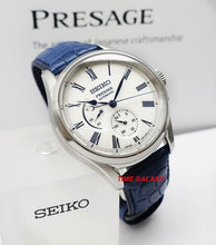 Load image into Gallery viewer, SPB171J1 dial made of Hajiku white porcelain