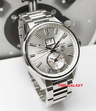 Load image into Gallery viewer, Time Galaxy offers discount price for Tag Heuer Carrera GMT  Watch
