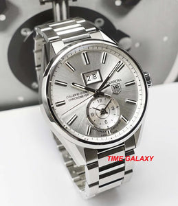 Time Galaxy offers discount price for Tag Heuer Carrera GMT  Watch