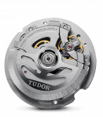 Tudor 79250ba automatic caliber MT5601, base MT5612